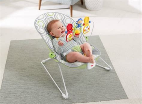 Walmart Baby Bouncy Chair - fisher price baby s bouncer only 23 99