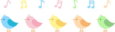 pin bird singing clipart clip art on pinterest