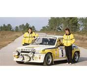 Renault &amp Jean Ragnotti Un Losange &224 La Place Du Coeur