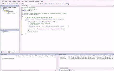 youtube tutorial java programming java programming filewriter quick tutorial youtube