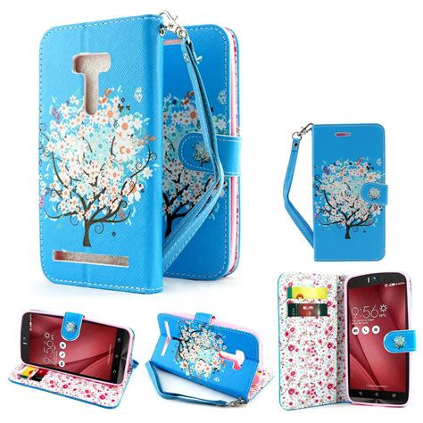 Asus Zenfone Selfie 5 5 Zd551kl Wallet Leather Flipcase Retro Dompet 10 best cases for asus zenfone selfie zd551kl