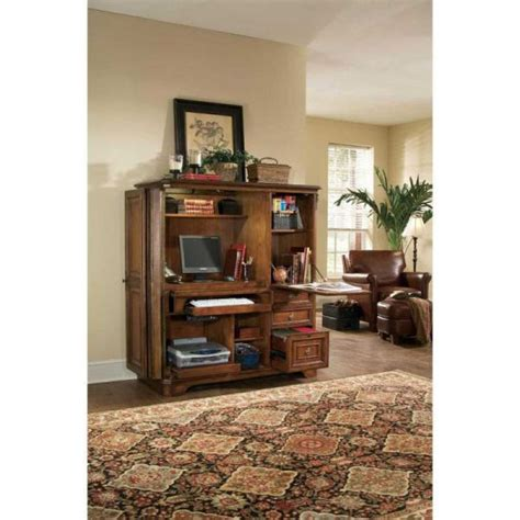 computer armoire office furniture