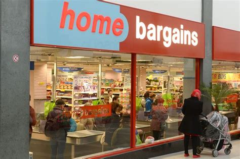 the best buys at home bargains liverpool echo