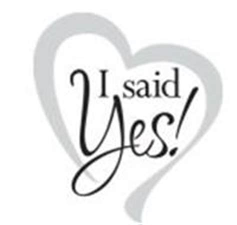 Yes I Said by I Said Yes Trademark Of J C Penney Brands Inc