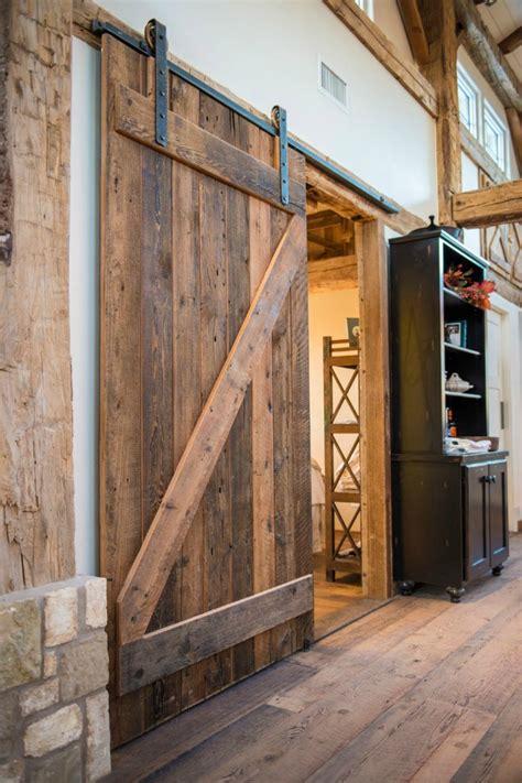 diy barn door wall cabinet  knickoftimenet