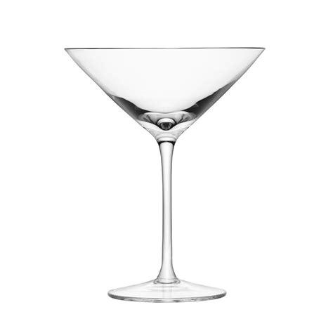 Glassware Cocktail Glasses Buy Lsa International Lulu Cocktail Glasses Set Of 4