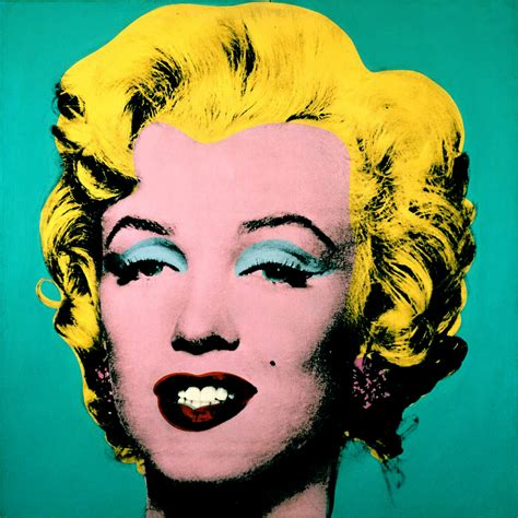 marilyn monroe art marilyn monroe pop art warhol image 213672 on favim com