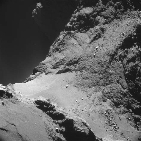 section 10 esa neo news 10 28 14 cool comets and nukes for planetary