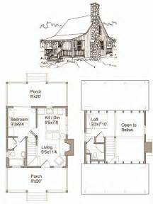 Small Cabin Designs And Floor Plans House Plans On Pinterest House Plans Country House