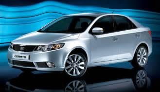 Kia Cerato 2011 Specifications Kia Cerato 1 6 2011 Auto Images And Specification