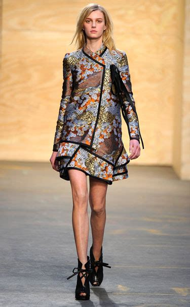 Orientalischer Stil by Fall Fashion Trends 2012 Style Asian