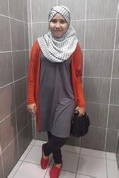 Blouse Tasik niny noh singapore blouse shop button skirt carlorino sling handbag tasik kluang