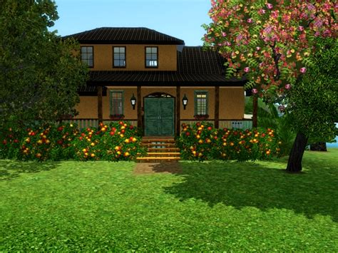Caribbean Cottage by Caribbean Cottage The Continuing Story Of The Kobaynes