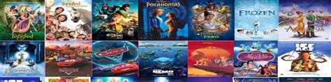 film cartoon 2016 animated movies to watch out for in 2016 a listly list