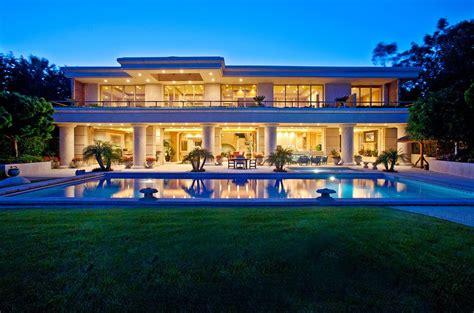 malibu homes cliffside drive malibu real estate luxury