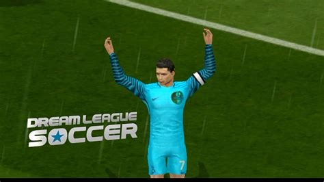 download game dream league soccer mod pes dream league soccer mod pes 2017 v3 06 youtube