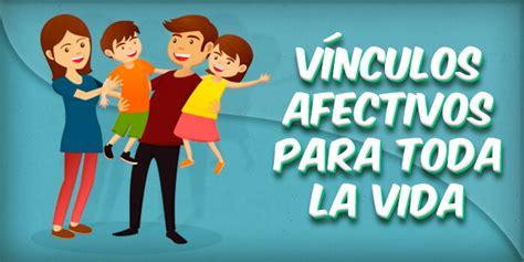 imagenes con vinculos html los lazos afectivos en la primera infancia otro de los