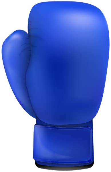 blue boxing glove png clip art gallery yopriceville