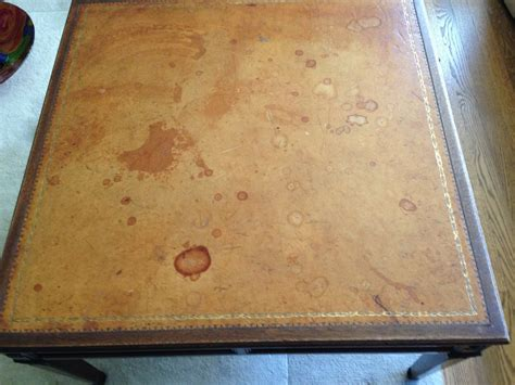 Staining A Leather by How To Remove Water Stains From Leather The Washington Post