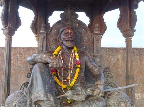 Shivaji Maharaj Raigad Fort Essay by Chh Shivaji Maharaj Inside The Quot Meghadambari Quot Picture Of Fort Raigad Maharashtra