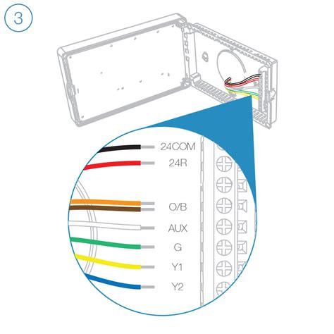 insteon thermostat wiring diagram 33 wiring diagram