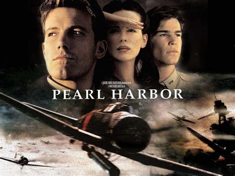 film love history pearl harbor the nerds uncanny
