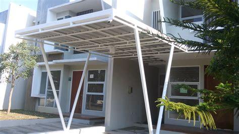 Kanopi Alderon kanopi minimalis modern daftar harga gambar kanopi