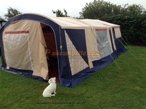 trigano galleon trailer tent reviews and details