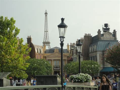 what s new at disney world in 2011 yourfirstvisit net epcot walt disney world july 2011 places spaces