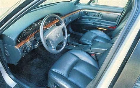 how things work cars 1998 oldsmobile regency interior lighting 1997 oldsmobile lss vin 1g3hy52k1v4816576 autodetective com