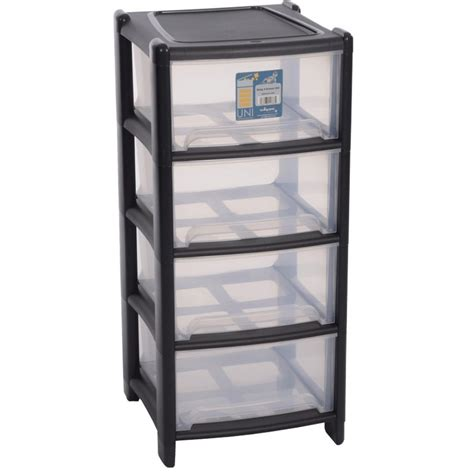 Plastic Drawer Organizer Bins by Looking Storage Containers Walmart With Clear