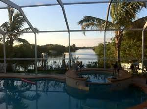 cape coral waterfront homes for cape coral fl real estate waterfront foreclosures