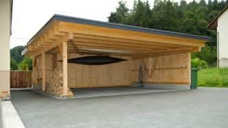 carport hochuli holzbau