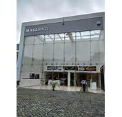 Maserati To Open New Showroom In Bangalore  GaadiKey