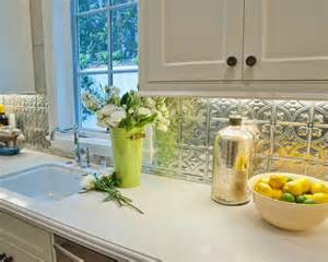 faux tin kitchen backsplash ideas pictures remodel and decor making thriftyfun