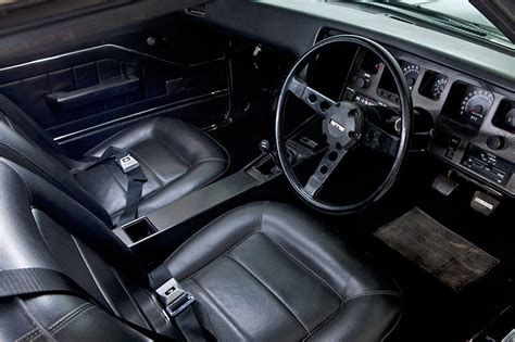 Holden Hq Interior by Holden Hq Iconic Holdens 4