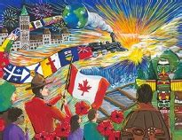 Pch Drawing 2017 - canada day challenge 2017 canada ca