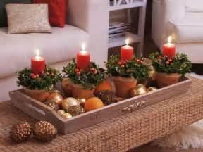 adventskranz dekoration weihnachtsdeko ideen originelle dekoideen f 252 r eine