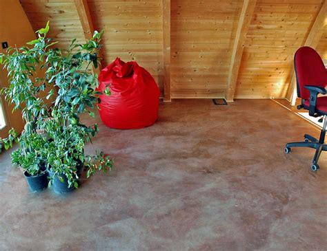 pavimento in argilla leviter finitura naturale in argilla per pavimenti