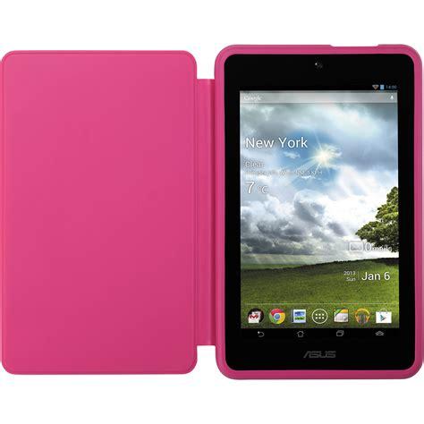 Tablet Asus Memo Pad Hd 7 asus memo pad hd 7 persona cover pink 90xb015p bsl010 b h
