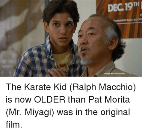 Mr Miyagi Meme - 25 best memes about the karate kid the karate kid memes