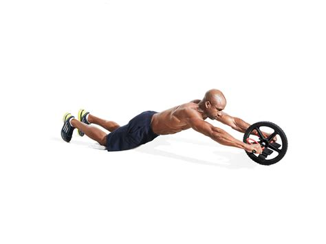ab wheel rollout video  proper form  tips