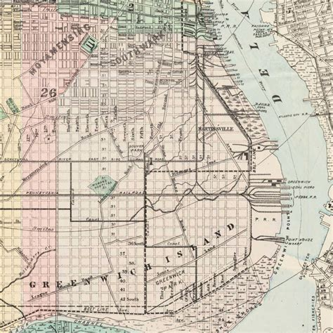 map us philadelphia map of philadelphia united states 1893 maps and