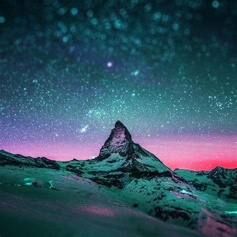 wallpapers   week starred night sky