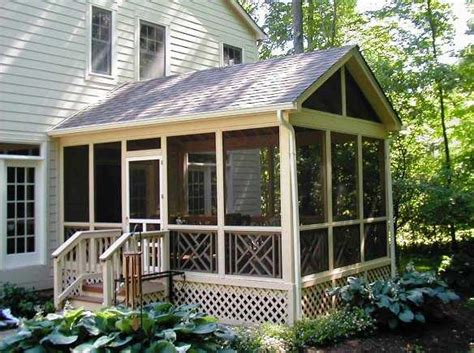 Convert Screened Porch To Sunroom Connecting With A Screen Porch Expert Is An Important As