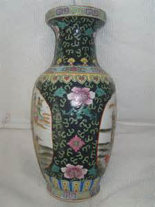 China Vases Antique by Antiques Atlas Antique Baluster Vase