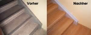 alte treppen neu gestalten treppenrenovierung und treppen neu belegen in regensburg