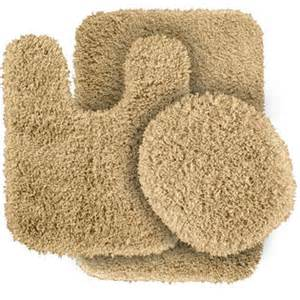 great price 3pc bath rug set linen from sears