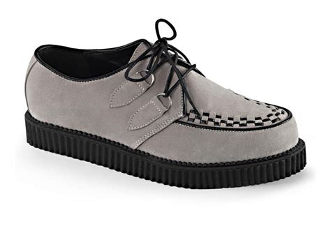 the creeper shoes creeper 602s grey creeper shoes