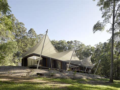 tent houses a unique tent house in eumundi australia